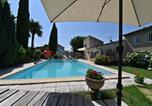 Location vacances Taïx - Casa De Goyo-1