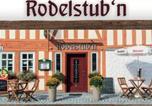 Location vacances Meiningen - Ferienwohnung &quote;Rodelstub'n&quote; - [#76121]-1