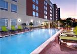 Hôtel Humble - Springhill Suites Houston Intercontinental Airport-2