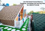 Hôtel Quy Nhơn - Homestay Lan Anh 3-2