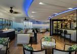 Hôtel Dubai - Hyatt Regency Dubai - Corniche-2