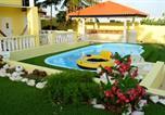 Hôtel Antilles néerlandaises - Adonai Hotel Boutique-1