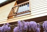 Location vacances Bozouls - La maisonnette en bois-3