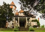 Hôtel Springfield - The Mansion at Elfindale-1
