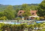 Camping Campagne - Camping la Linotte-4
