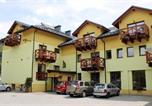 Location vacances Wisła - Apartamenty nad Wisłą-2