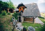 Location vacances Novo Mesto - Vineyard Cottage Rataj-1