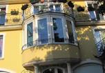 Hôtel Le Perreux-sur-Marne - Chambre d'hôtes Chez Marilé-1