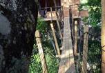 Location vacances Saint-Urcisse - Les Cabanes de Brassac-2