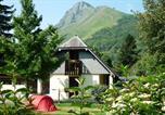 Camping avec Site nature Saligos - Camping L'Arrayade-1