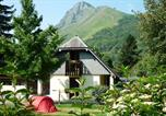 Camping Bagnères-de-Bigorre - Camping L'Arrayade-1
