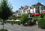 Hôtel Bernkastel-Kues - Hotel Winzerverein-1