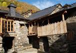 Location vacances Cabrillanes - Casa Trallera-3