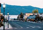 Location vacances McCall - Park Street Penthouse East - Downtown Mccall, Lake Views-2