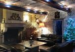 Location vacances Beauraing - Les Confidences de Messire Sanglier-2