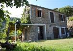 Location vacances Poggio-di-Venaco - Maison de charme Corse sauvage-3