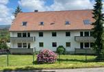 Hôtel Braunlage - Hotel Harzidyll-3