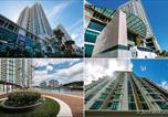 Hôtel Sepang - Shaftsbury Stellar Putrajaya-2