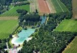 Camping avec Site nature Villard-de-Lans - Flower Camping Lac du Marandan-1