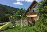 Location vacances Villard-de-Lans - Chalet de Montagne Villard de Lans-1