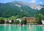 Location vacances Brienz - Seehotel Bären-1