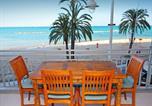Location vacances Altea - Apartment Las Gaviotas-2
