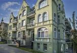 Villages vacances Międzyzdroje - Admirał I-1