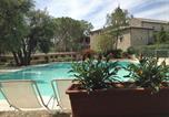 Location vacances  Province de Terni - Lugnano in Teverina Apartment Sleeps 3 Pool Wifi-3