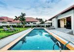 Location vacances Pa Khlok - Sunchaya Villa By Phuket Marbella-4
