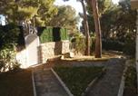 Location vacances Segur de Calafell - Holiday home Av. Mediterrani-4