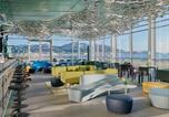 Hôtel 4 étoiles Marseille - Nhow Marseille-4