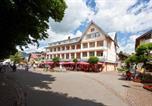 Hôtel Bolsterlang - Hotel Mohren-1