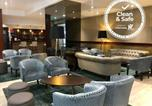 Hôtel Lisboa - Vip Executive Zurique Hotel-3