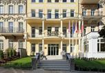 Hôtel Karlovy Vary - Hotel Ulrika-3
