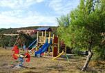 Villages vacances Arborea - Camping Tonnara-2