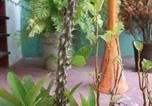 Location vacances Tulum - Casa Imila-4