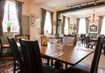 Hôtel Stratford-Upon-Avon - Innkeeper's Lodge Stratford-upon-Avon, Wellesbourne-4