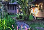 Village vacances Wat Chedi Luang - Bannamhoo Bungalows-3