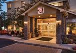 Hôtel Flagstaff - Hilton Garden Inn Flagstaff-1