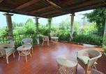 Location vacances Parghelia - Luxurious Mansion in Parghelia near Sea-1