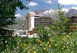 Hôtel Les 2 Alpes - Mercure Les Deux-Alpes 1800