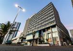 Hôtel Durban - Gooderson Tropicana Hotel