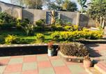 Location vacances Moshi - In-Africa House-1