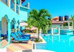 Hôtel Jamaïque - Negril Sky Blue Resorts Ltd-2