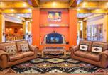 Hôtel Santa Fe - Villas de Santa Fe By Diamond Resorts