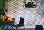 Hôtel 4 étoiles Meursault - Castel de Très Girard - Les Collectionneurs-3