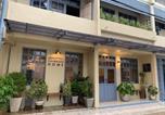 Hôtel Bangkok - Calm Back Home - Mrt itsaraphap station-1