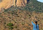 Location vacances Polokwane - Thabaphaswa Mountain Sanctuary-1