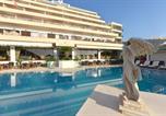 Hôtel Ασινη - King Minos Hotel-2