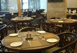 Hôtel Ahmedabad - Comfort Inn President-4